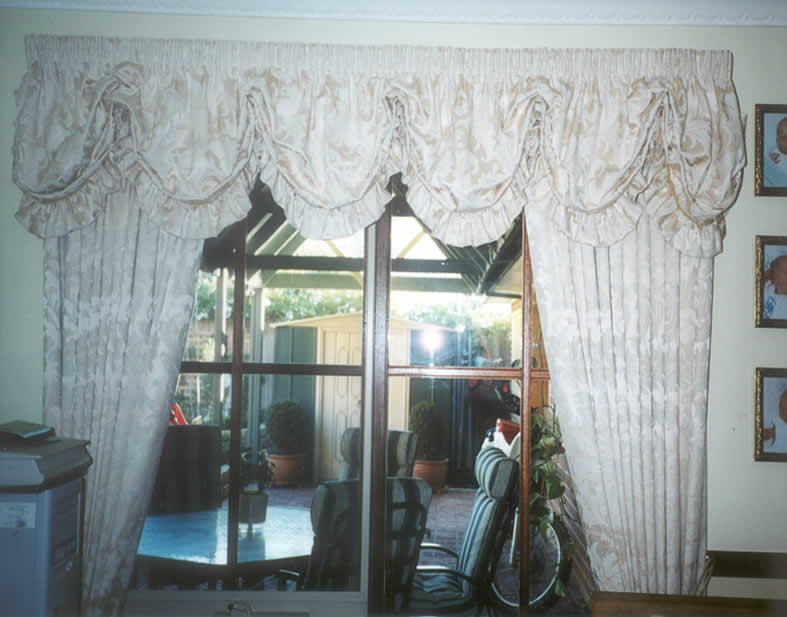Austrian Blinds Melbourne Lace Curtains Sheers