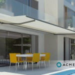 Architectural awnings Melbourne