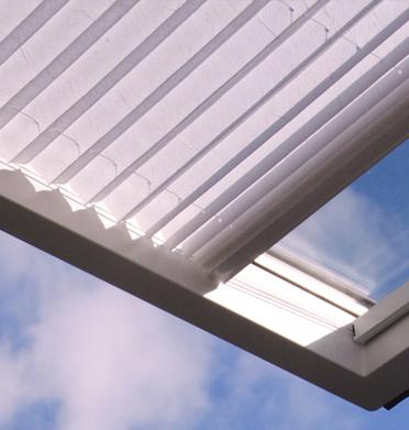 Skylight Blinds Melbourne Motorised Manual